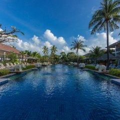 Отель Bandara Resort & Spa Таиланд, Самуи - 2 отзыва об отеле, цены и фото номеров - забронировать отель Bandara Resort & Spa онлайн бассейн фото 2