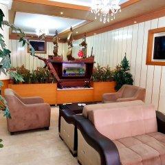 Hatemoglu Hotel Турция, Агри - отзывы, цены и фото номеров - забронировать отель Hatemoglu Hotel онлайн интерьер отеля фото 3