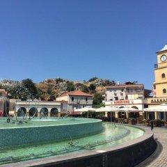 Ozturk Apart Hotel Мармарис бассейн