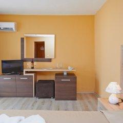 Отель Interhotel Pomorie удобства в номере