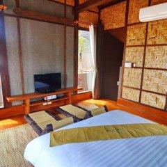 Отель Alama Sea Village Resort Ланта комната для гостей фото 2