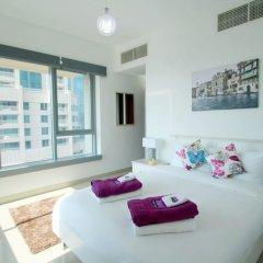 Отель Kennedy Towers - 29 Boulevard комната для гостей фото 2