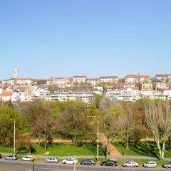 Отель Mercure Budapest Castle Hill Будапешт фото 2