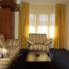 Hotel Pirin комната для гостей
