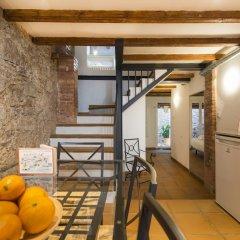Апартаменты Happy People Ramblas Harbour Apartments Барселона в номере