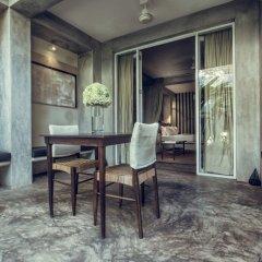 Отель Taru Villas-Lake Lodge Шри-Ланка, Коломбо - отзывы, цены и фото номеров - забронировать отель Taru Villas-Lake Lodge онлайн балкон