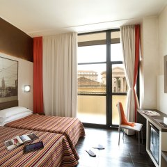 Отель Milano Navigli Италия, Милан - отзывы, цены и фото номеров - забронировать отель Milano Navigli онлайн комната для гостей фото 5