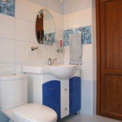 Отель Central Армения, Джермук - 1 отзыв об отеле, цены и фото номеров - забронировать отель Central онлайн ванная