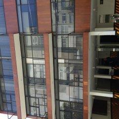 Отель Grupo Kings Suites Platon 436 Мехико банкомат