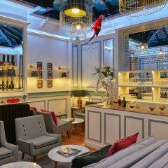 Отель Hôtel Bradford Elysées - Astotel Франция, Париж - 3 отзыва об отеле, цены и фото номеров - забронировать отель Hôtel Bradford Elysées - Astotel онлайн спа