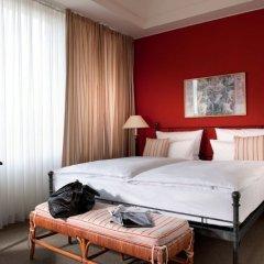 Отель Elbflorenz Dresden Дрезден комната для гостей фото 2