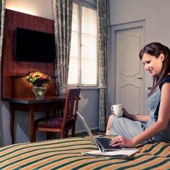 Отель Grand Hotel Mercure Biedermeier Wien Австрия, Вена - 4 отзыва об отеле, цены и фото номеров - забронировать отель Grand Hotel Mercure Biedermeier Wien онлайн удобства в номере