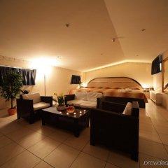 Отель Motel Autosole 2 Милан комната для гостей фото 2