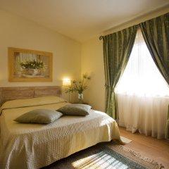 Отель Il Baio Relais Natural Spa Италия, Сполето - отзывы, цены и фото номеров - забронировать отель Il Baio Relais Natural Spa онлайн комната для гостей фото 2