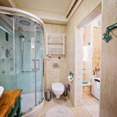 Отель Apartament Szarotka Górska ванная фото 2