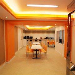 Отель Namsan Guest House 2 питание фото 3