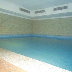 Отель Emerald Spa Hotel Болгария, Банско - отзывы, цены и фото номеров - забронировать отель Emerald Spa Hotel онлайн бассейн