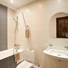 Апартаменты Moscow Suites Apartments Arbat ванная фото 2