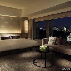 The Capitol Hotel Tokyu комната для гостей фото 3
