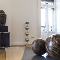 Отель Luxury Penthouse Prado Museum Мадрид