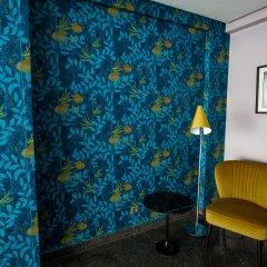 Отель Hôtel GAUTHIER удобства в номере