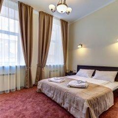 Мини-Отель Соната на Маяковского комната для гостей фото 5