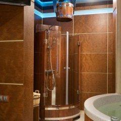 Гостиница Ирис арт Отель Украина, Харьков - отзывы, цены и фото номеров - забронировать гостиницу Ирис арт Отель онлайн ванная фото 3