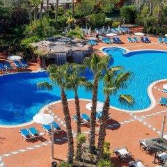 Отель H10 Salauris Palace Испания, Салоу - 5 отзывов об отеле, цены и фото номеров - забронировать отель H10 Salauris Palace онлайн с домашними животными