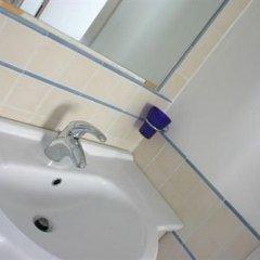 Отель Torre Rinalda Camping Village Лечче ванная