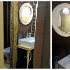 Гостиница Taiga Inn в Красноярске отзывы, цены и фото номеров - забронировать гостиницу Taiga Inn онлайн Красноярск ванная фото 2