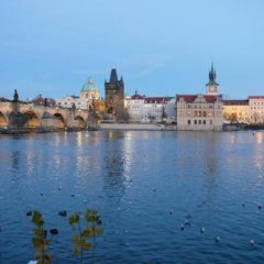 Отель Pawlansky Чехия, Прага - 1 отзыв об отеле, цены и фото номеров - забронировать отель Pawlansky онлайн пляж