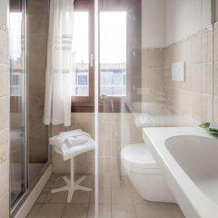 Отель San Marco Star 5 ванная