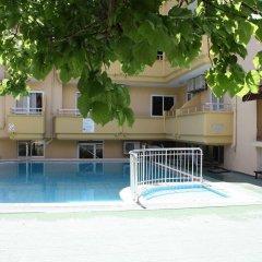 Marsyas Hotel бассейн фото 2