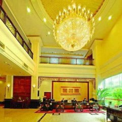 Отель Ramada Hotel Xiamen Китай, Сямынь - отзывы, цены и фото номеров - забронировать отель Ramada Hotel Xiamen онлайн помещение для мероприятий фото 2