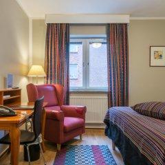 Отель Teaterhotellet Швеция, Мальме - 1 отзыв об отеле, цены и фото номеров - забронировать отель Teaterhotellet онлайн фото 11