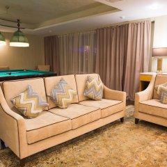 Гостиница Best Western Plus Astana детские мероприятия