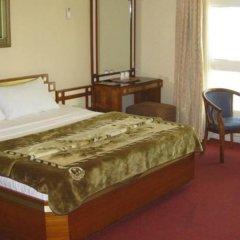 Отель Green House Resort комната для гостей фото 5