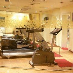 Arena di Serdica Hotel фитнесс-зал