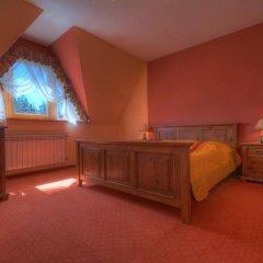 Отель Willa Cetynka Закопане удобства в номере