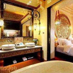 Отель Sawasdee Village ванная фото 2
