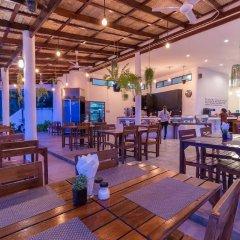 Отель Lazy Days Samui Beach Resort питание фото 3