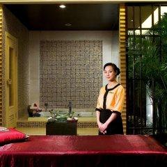Отель Sofitel Chengdu Taihe спортивное сооружение