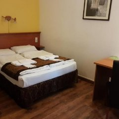 King's Hotel комната для гостей фото 4