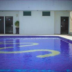 Отель Sara Suites Ixtapa с домашними животными