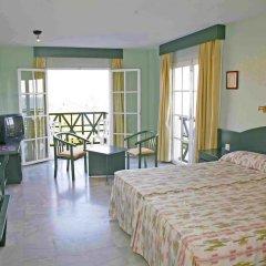 Отель ELE La Perla Испания, Мотрил - отзывы, цены и фото номеров - забронировать отель ELE La Perla онлайн комната для гостей