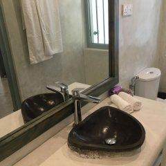 Отель Parawa House ванная