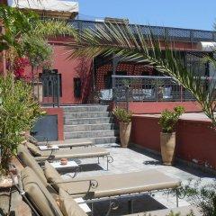 Отель Riad Alegria Марокко, Марракеш - отзывы, цены и фото номеров - забронировать отель Riad Alegria онлайн фото 7