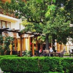Отель National Palace Hotel Болгария, Сливен - отзывы, цены и фото номеров - забронировать отель National Palace Hotel онлайн фото 4