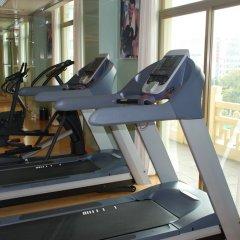 Dong Fang Hotel фитнесс-зал