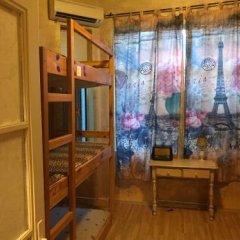 Отель Funky Monkey Hostel Болгария, Пловдив - отзывы, цены и фото номеров - забронировать отель Funky Monkey Hostel онлайн удобства в номере фото 2